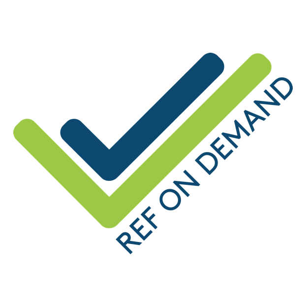 Ref on Demand
